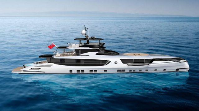 Dynamiq GTT 160 Yacht (3)