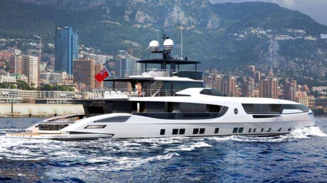 Dynamiq GTT 160 Yacht (2)