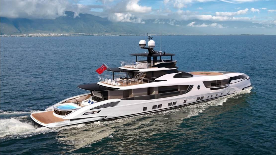 Dynamiq GTT 160 Yacht (1)
