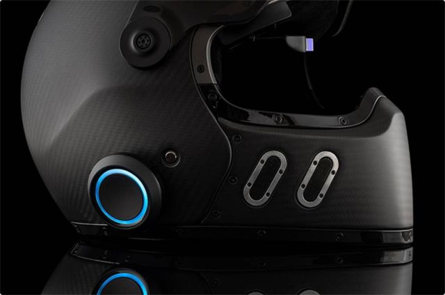 EyeRide HUD makes your Helmet Smart (3)