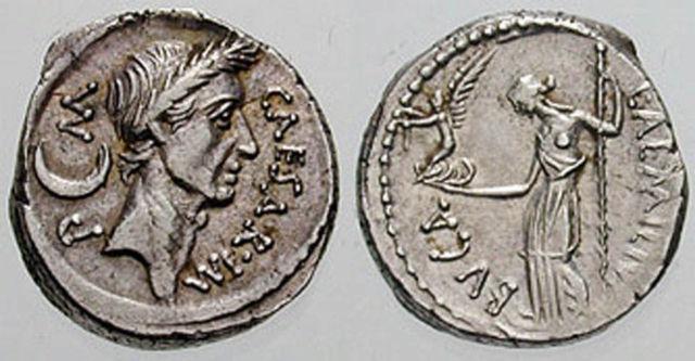 Julius Caesar and Leap Days