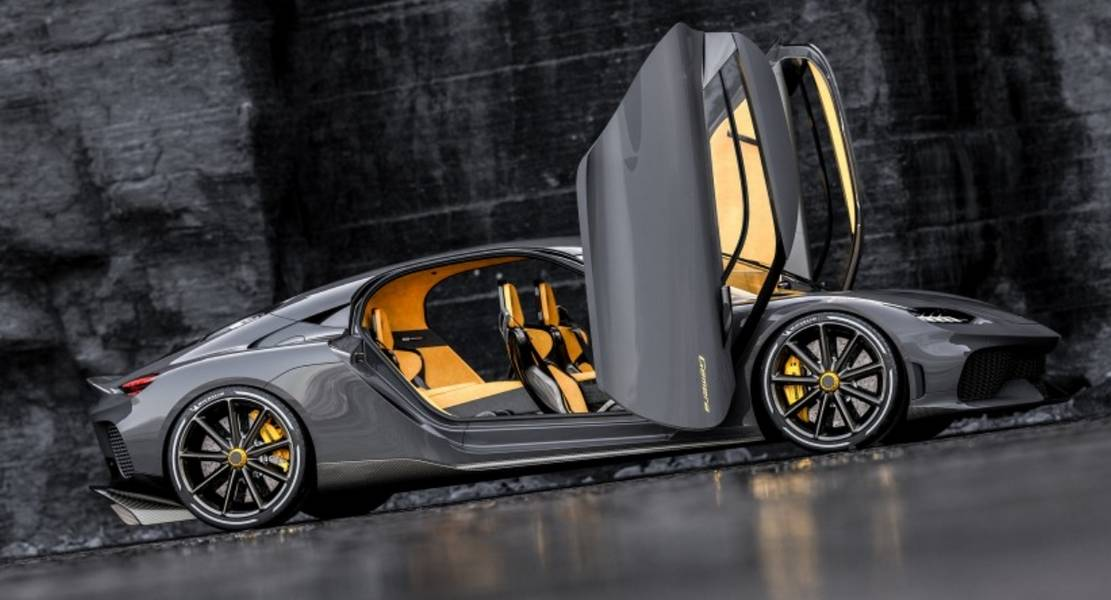 Koenigsegg Gemera Coupe (1)