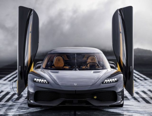 Koenigsegg Gemera Coupe (9)