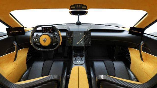 Koenigsegg Gemera Coupe (5)