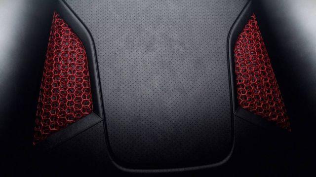 Porsche 3D-printed bucket Seats (3)