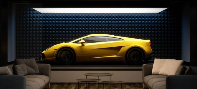 Supercar Capsule project (6)