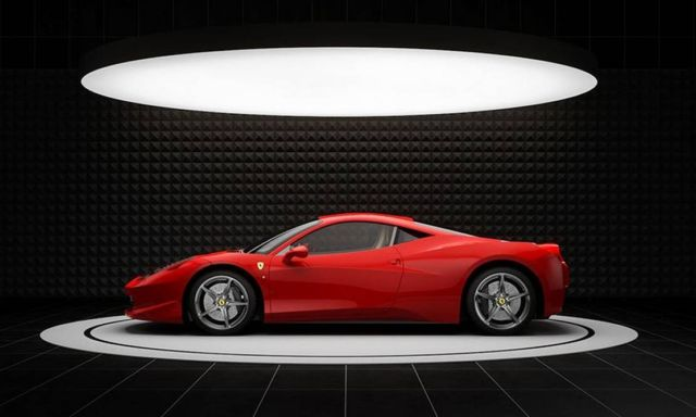 Supercar Capsule project (4)