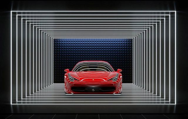 Supercar Capsule project (3)