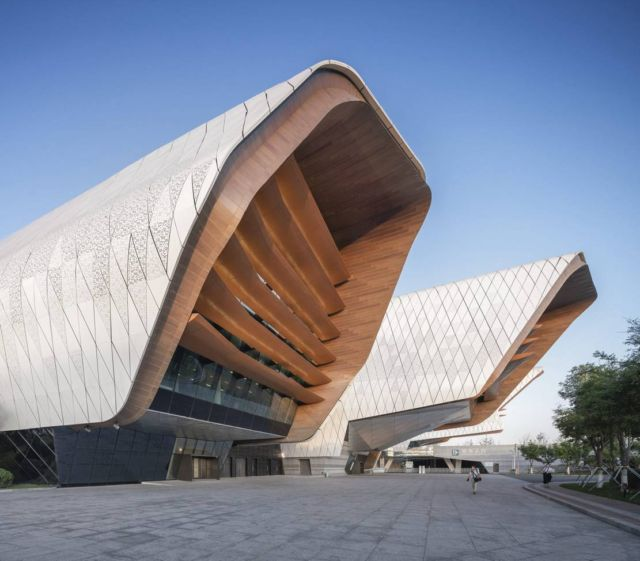 The National Maritime Museum of China (7)