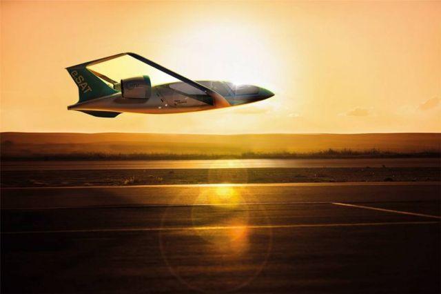 eSAT Silent Air Taxi (4)