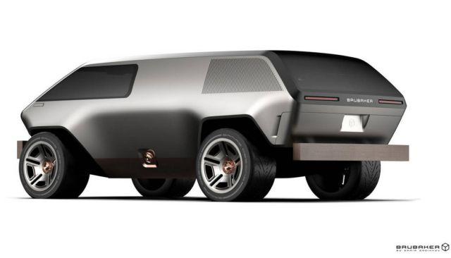 Brubaker Box minivan concept (11)