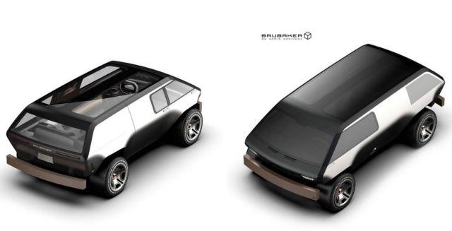 Brubaker Box minivan concept (10)