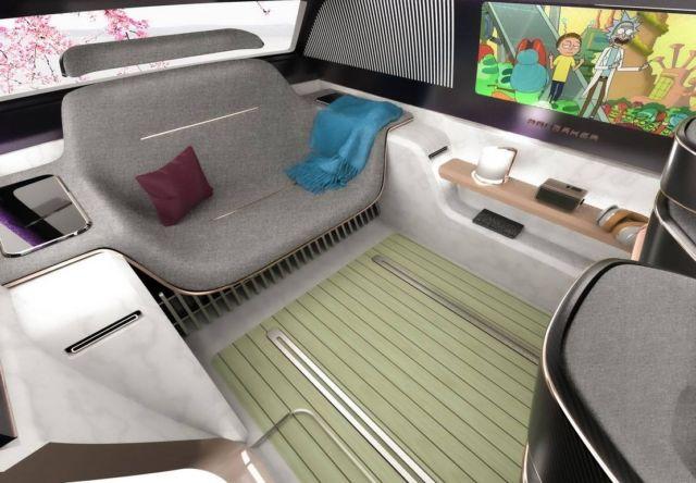 Brubaker Box minivan concept (7)