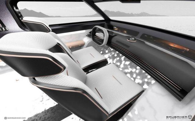 Brubaker Box minivan concept (5)