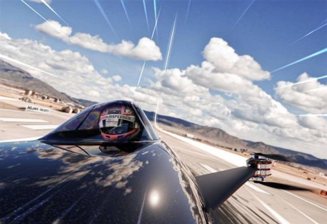 Flying Electric Racing Cars (4)
