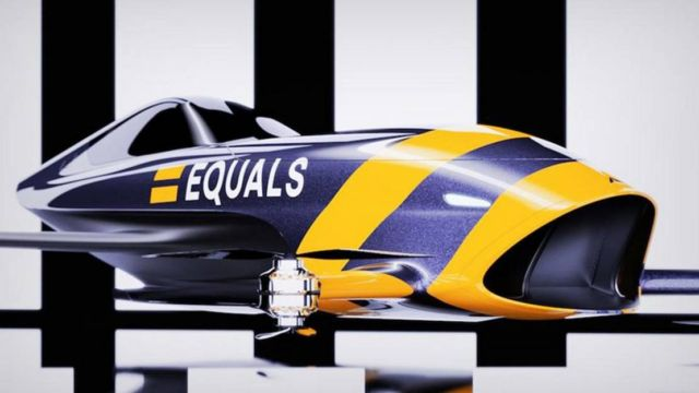 Flying Electric Racing Cars (3)