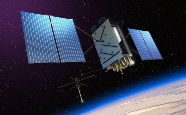 GPS celebrates 25th anniversary