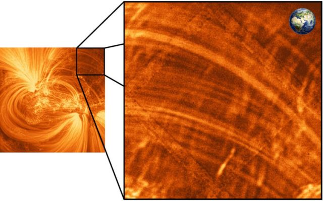 Highest-ever resolution images of the Sun from NASA (5)