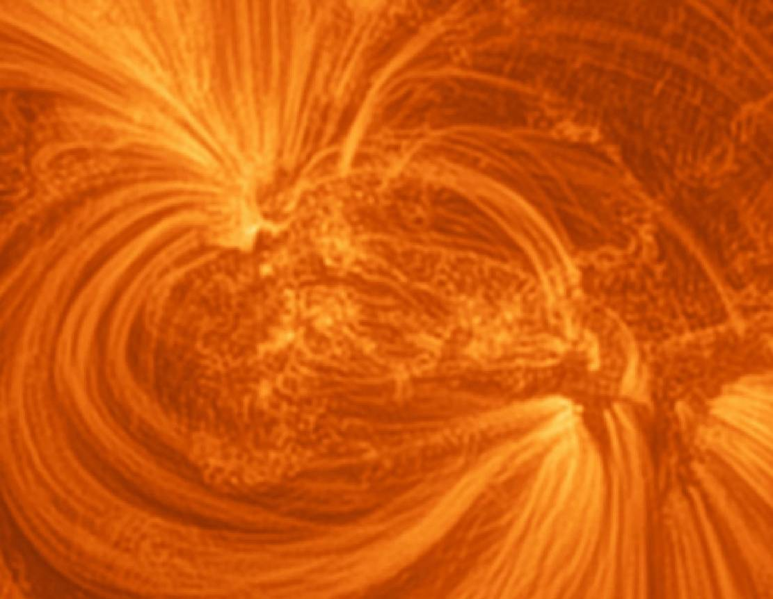 Highest-ever resolution images of the Sun from NASA (1)