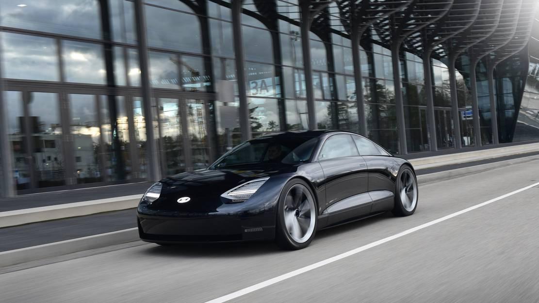 Hyundai Prophecy EV Concept (6)
