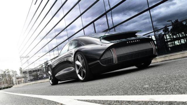 Hyundai Prophecy EV Concept (4)