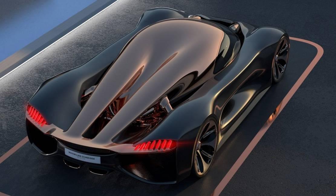 Koenigsegg 'Konigsei' hypercar concept (5)