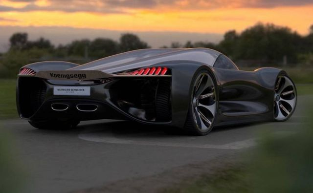 Koenigsegg 'Konigsei' hypercar concept (4)