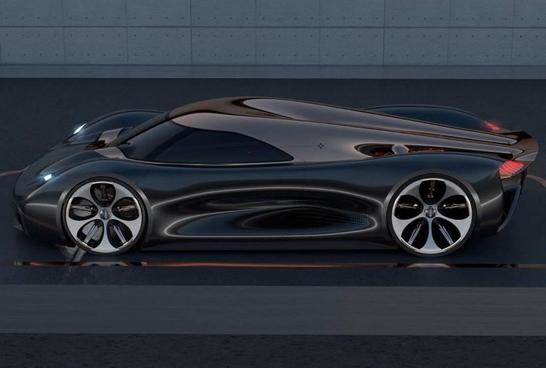 Koenigsegg 'Konigsei' hypercar concept (1)