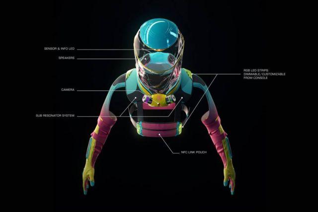 Micrashell Virus-Proof Suit (3)