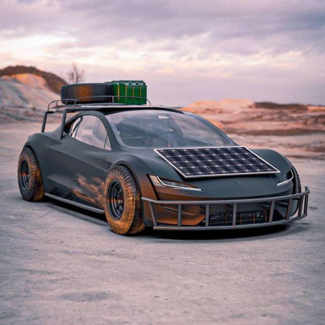 Tesla Roadster Safari (5)