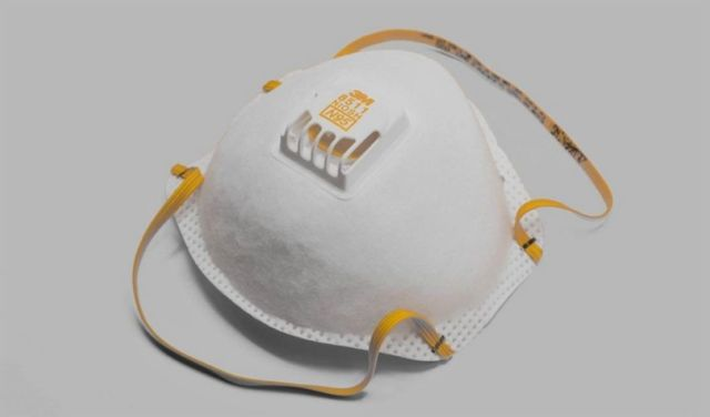 A new way to clean and reuse N95 masks