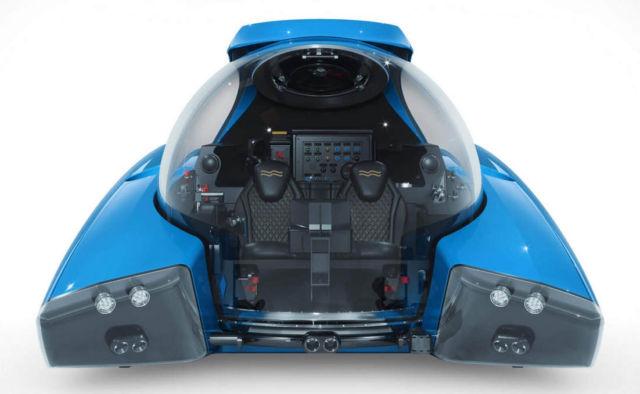 U-Boat Werx Nemo Submarine (4)