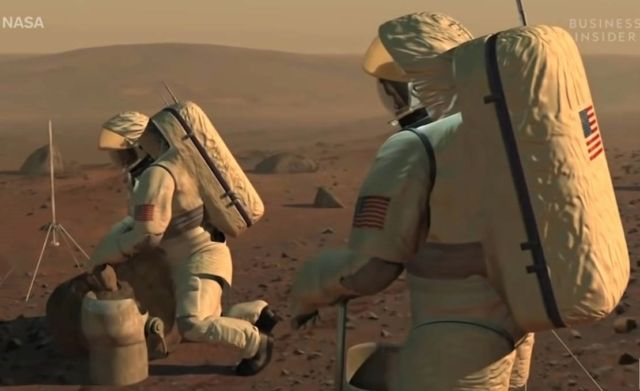 Why Spacesuits are so expensive