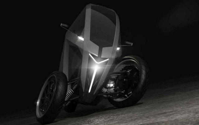 AKO Electric Trike (3)