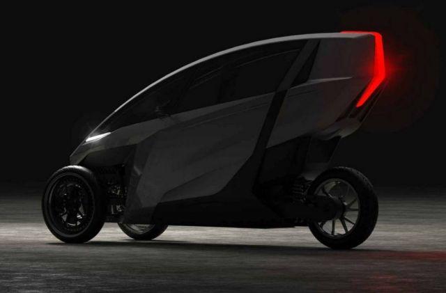 AKO Electric Trike (2)