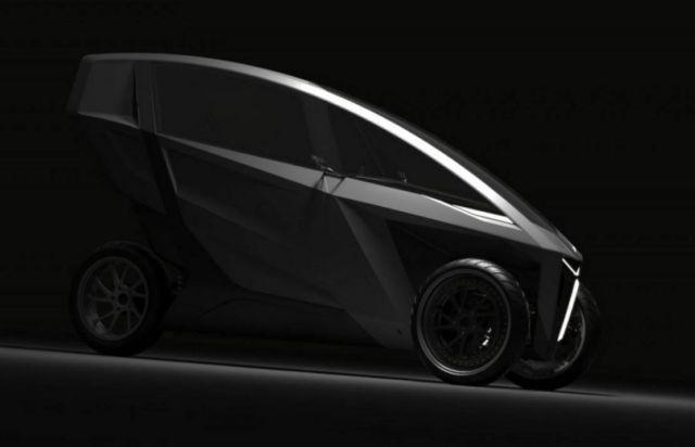 AKO Electric Trike (1)