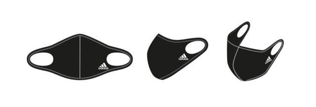 Adidas reusable Face Mask (2)