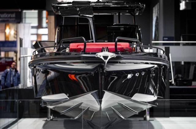 Brabus Shadow 900 Black Ops Boat (7)