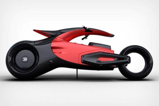 Bugatti Audacieux motorbike concept (7)