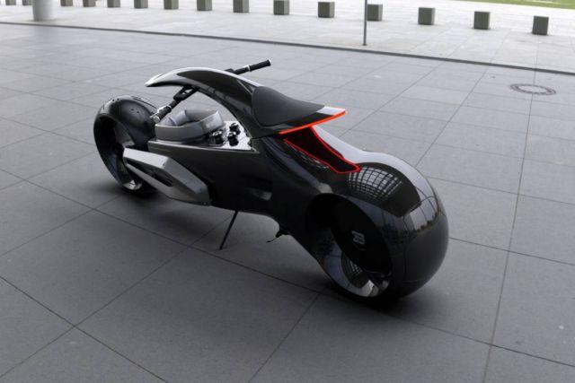 Bugatti Audacieux motorbike concept (6)