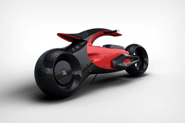 Bugatti Audacieux motorbike concept (5)