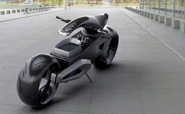 Bugatti Audacieux motorbike concept (4)