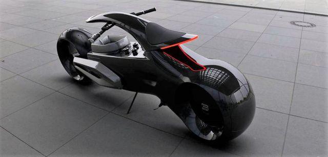 Bugatti Audacieux motorbike concept (3)