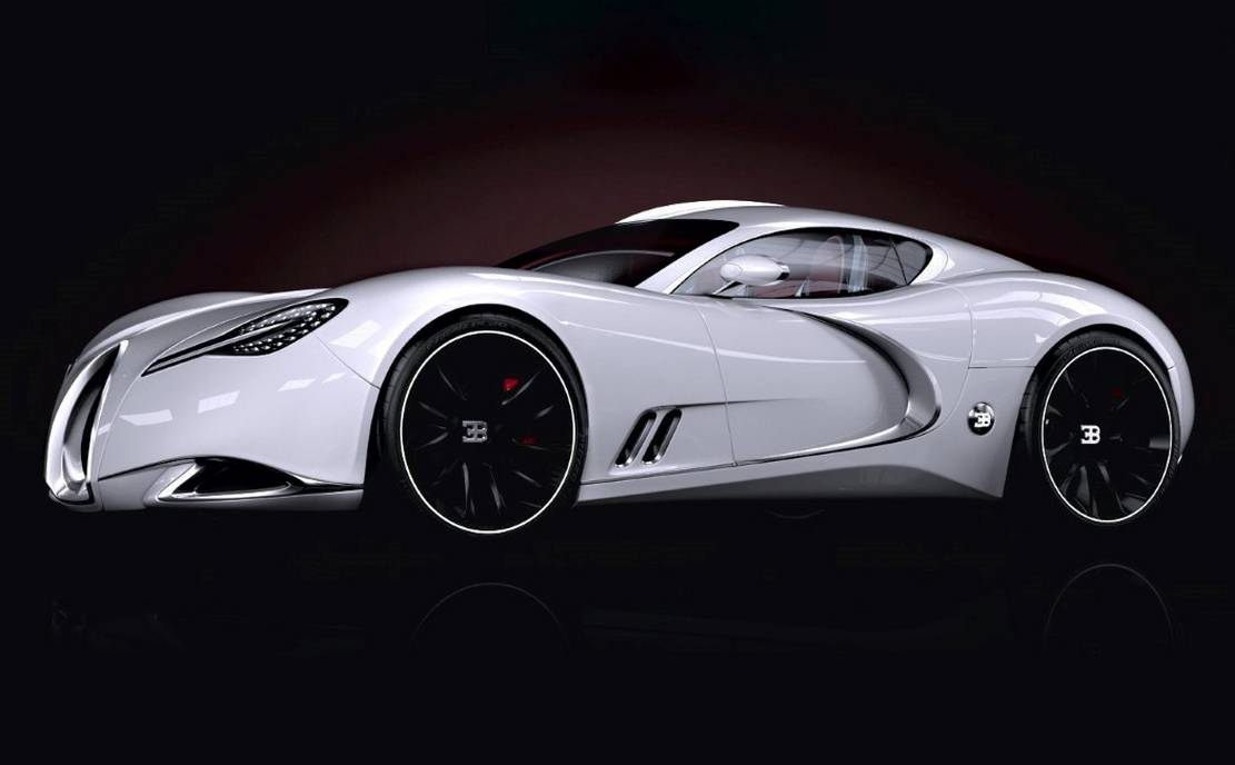 Bugatti Gangloff concept car (1)
