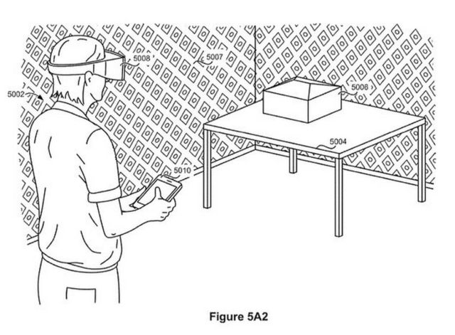 First look at Apple's AR Glasses
