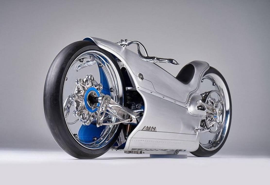 Fuller Moto's Futuristic 2029 Custom Motorcycle (5)
