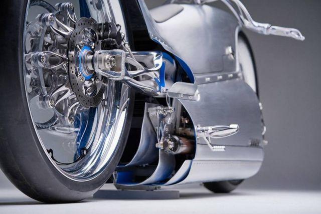 Fuller Moto's Futuristic 2029 Custom Motorcycle (4)