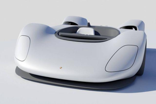 Porsche 907 Spyder Revival concept (7)