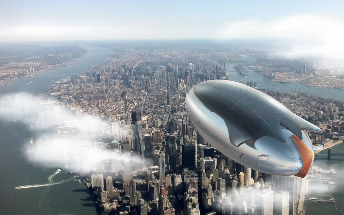 Shark Airship Shuttle (5)