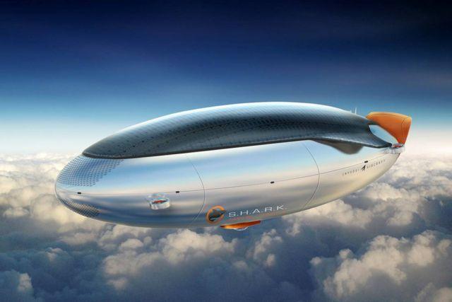 Shark Airship Shuttle (4)